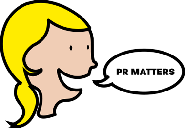 PR Matters Over ons