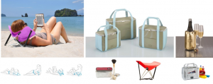Beach musthaves 2018 - PRmatters