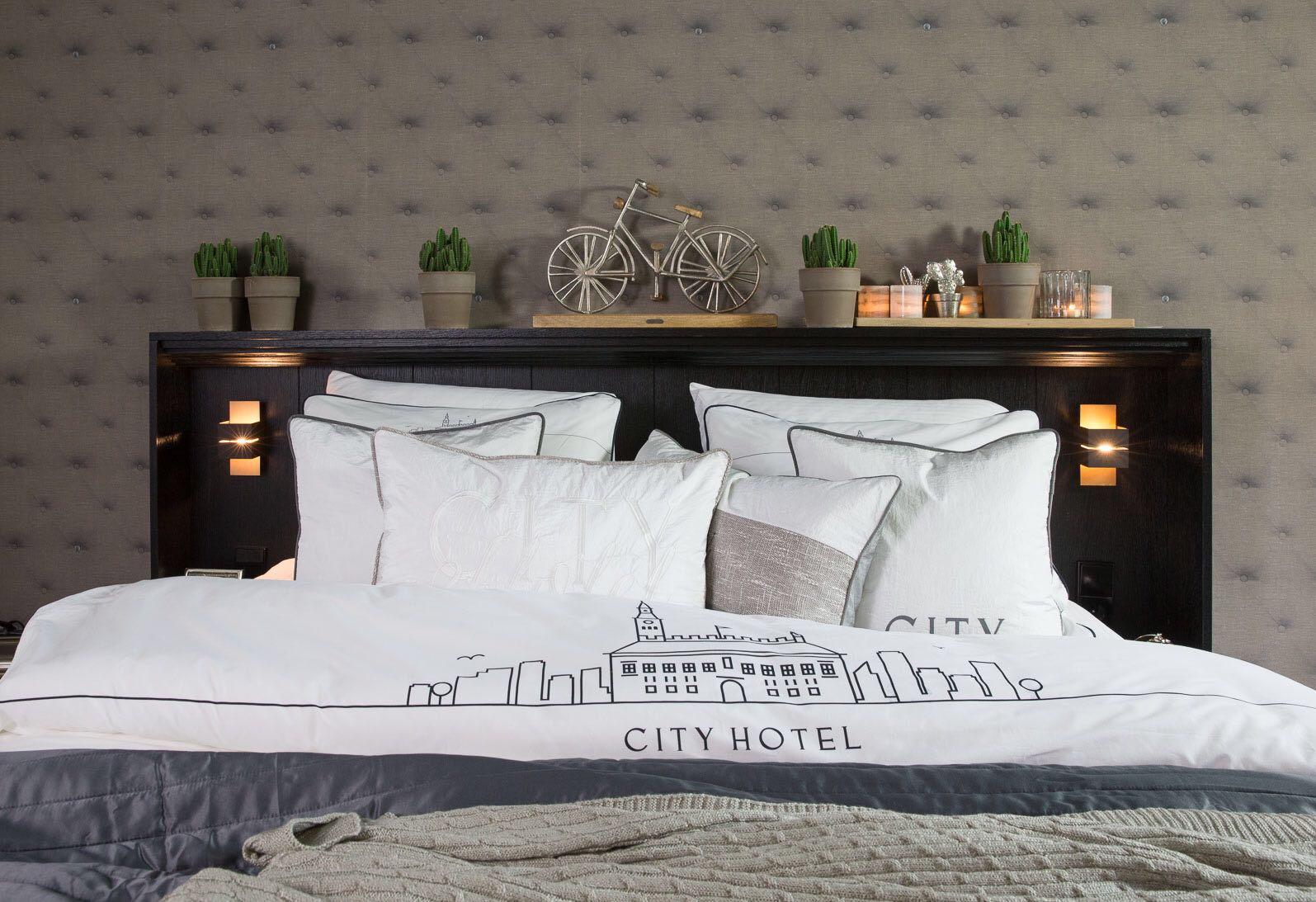 slapen in Amsterdam Loft Style - PR Matters