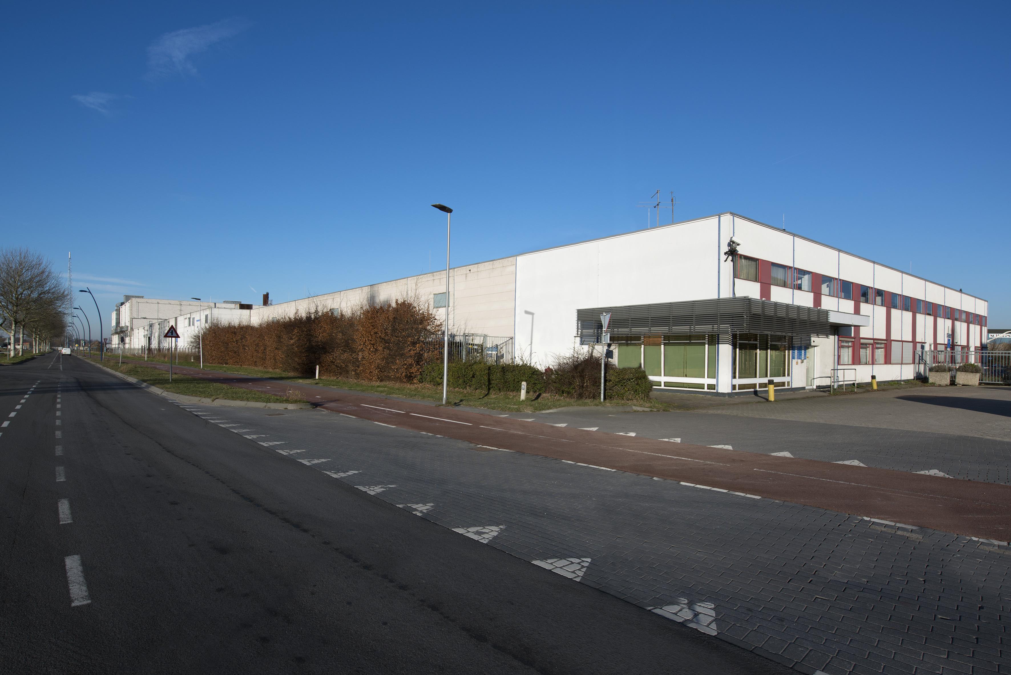 Nieuwe eigenaar sappie fabriek - PRmatters