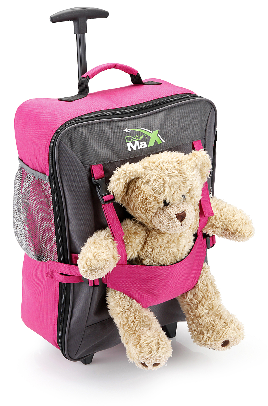 Cabinmax handbagage kinderen - PRMatters