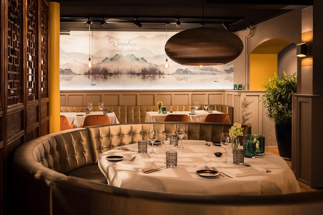 Restaurant Sophie Wassenaar - PRMatters