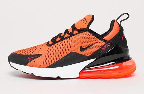 Nike Air Max - PRMatters