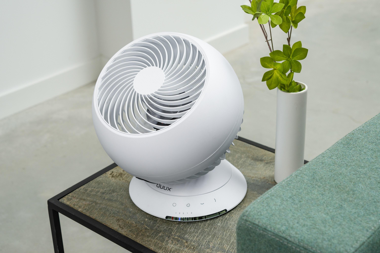 Duux lanceert draadloze ventilatoren, air coolers met muggenverjager en veelzijdige mobiele airco's - PR Matters