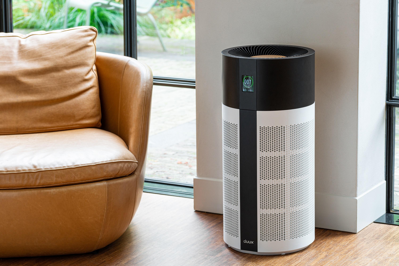 Schone en gezonde lucht in huis met nieuwe Duux smart producten - PR Matters