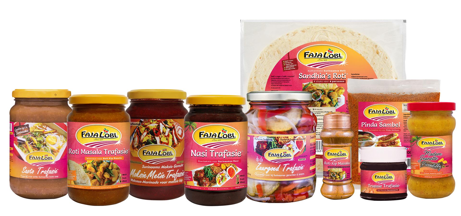 Cadeau inspiratie voor foodies: Sandhia's Surinaamse familiekeuken - PR Matters