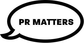 PR Matters Logo